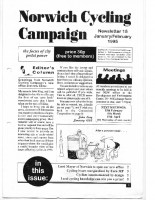NorwichCyclingCampaign-Newsletter15
