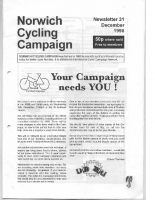 NorwichCyclingCampaign-Newsletter31
