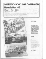 NorwichCyclingCampaign-Newsletter48