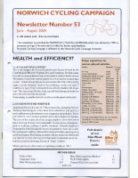 NorwichCyclingCampaign-Newsletter53