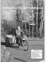 Newsletter 64 – Spring 2007