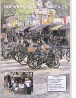 Newsletter 65 – Summer 2007