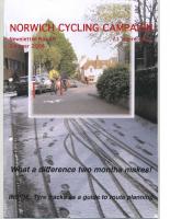 Newsletter 69 – Summer 2008