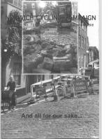 Newsletter 70 – Autumn 2008