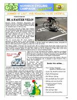 Newsletter 89 – Summer 2013