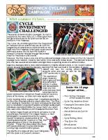 Newsletter 90 – Autumn 2013