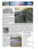 Newsletter 91 – Winter 2013