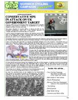 Newsletter 93 – Summer 2014