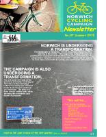 Newsletter 97 – Summer 2015